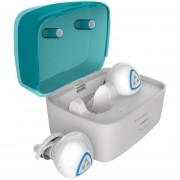 Audífonos Bluetooth Manos Libres Inalámbricos, D900 Mini Verdadera Auricular Inalámbrico Audifonos Bluetooth Manos Libres Auriculares Estéreo Con Micrófono (blanco)