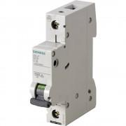 Instalacijski prekidač 1-polni 6 A 230 V, 400 V Siemens 5SL4106-6