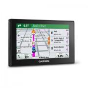 "Garmin DriveSmart 50LMT-D navigatore 12,7 cm (5"") Touch screen TFT Fisso Nero 173,7 g"