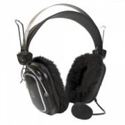 Casti A4Tech Cu Microfon HS-60