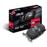ASUS Radeon RX 550 Phoenix (4GB GDDR5/PCI Express 3.0/1071MHz/7000MHz)