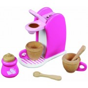 Maxim Enterprise Wooden Coffee Maker
