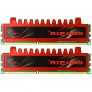 Memorie GSKill Ripjaws 8GB DDR3 1600 MHz CL9 Dual Channel Kit