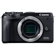 CANON Hybride camera EOS M6 Body (3611C002AA)