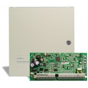 Centrala 8 zone + 1 zona pe tastatura DSC PC 1864 NK (DSC)