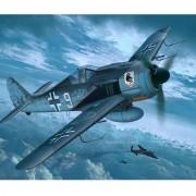 Maquette Avion : Focke Wulf Fw190 A-8 Nightfighter