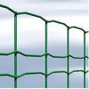 Plasa gard plasticata DECOPLAX