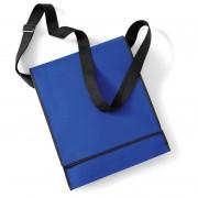 Taška Vertical Messenger - modrá