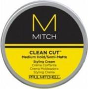 Crema de par Paul Mitchell Mitch Clean Cut