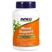 Витамини, минерали и екстракти за добро настроение - 90 капсули, NOW FOODS, NF3351