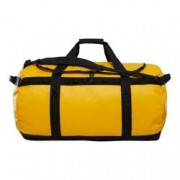 The North Face Reisetasche Base Camp Duffel XL Summit Gold TNF Black