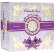 Sapun pentru fata cu lavanda Thalia Natural Beauty 150g