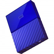 "HDD Extern Western Digital My Passport 2TB 2.5"" Blue"