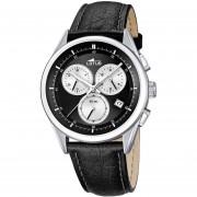Reloj Hombre 15848/4 Negro Lotus