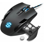 Sharkoon Skiller SGM1 Optical Gaming USB Mouse - 10800 MAX DPI