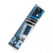 Star Wars PB007303 - acumulator extern 2600 mAh R2D2