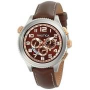 Nautica OCN 46 Chronograph Mens Watch N25014G