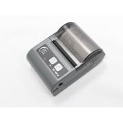 Miniprinter térmica portátil EC LINE EC-MP-2, RS232+USB, Bluetooth, 58mm