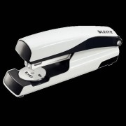 Leitz 55021001 - Leitz Häftapparat 5502 30 ark Vit Pärleffekt