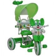 Amardeep Baby Tricycle 866433 cms 1-3 yrs (Green)