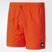 Мъжки Плувни Шорти Adidas Solid Short SL BJ8767