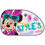 Set 2 parasolare auto XL Minnie Style Disney Eurasia