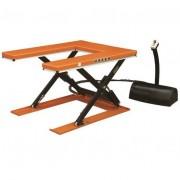 Rolléco Table élévatrice électrique plateau en U niveau constant Charge 1000 kg