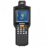Terminal mobil Motorola Symbol MC3200, Rotating Head, 1D, 48 taste