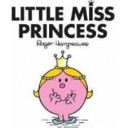 Little Miss Princess - Roger Hargreaves