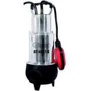 Pompa submersibila pentru apa murdara, cu tocator, inox, Elpumps, Bt4877k, 16000 l/h, 900 W