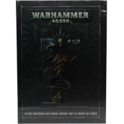 Warhammer 40.000 - Regelbuch 8. Edition