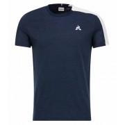 Le Coq Sportif Camiseta Le Coq Sportif Essentials Azul Extra Extra Large Xxl