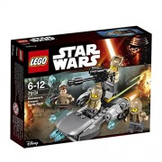 Lego Resistance Trooper Battle Pack, Multi Color