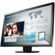 "Monitor TN LED Eizo 24"" EV2416WFS3, 5 ms, DVI, DisplayPort (Negru)"