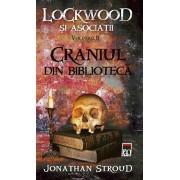 Craniul din biblioteca, Lockwood si asociatii, Vol. 2