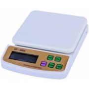 Zeom Special home SF 57V400P Trendy & Exclusive Weighing Scale (White) Weighing Scale(White)
