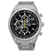 Seiko Herenhorloge Chronograaf Tachymeter SSB175P1