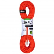 Beal Karma 9,8 mm - lano Barva: orange, délka: 40, impregnace: classic