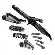 Remington S8670 Glamour Multistyler Kit Piastra Arricciacapelli Con Accessori Co