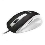 Trust Easyclick Mouse - Black