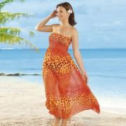 Rochie de plaja Holiday