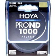Filtrul ND ND PRO 1000 52 mm (PND100052P)