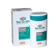 Dr. Müller Teafaolajos sampon (200 ml)