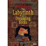 The Labyrinth of Dreaming Books, Paperback