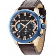 Мъжки часовник Police - Cyclone, PL.14639JSRBL/02