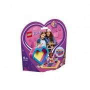 LEGO Olivias hjärtask