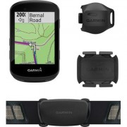 Garmin Edge 530 Sensor Bundle GPS Cycling Computer with Sensors