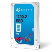 "Seagate 1200.2 SSD ST800FM0213 - Unidade de estado sólido - encriptado - 800 GB - interna - 2.5"" SFF - SAS 12Gb/s - FIPS 140-2"