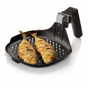 Philips Airfryer Viva Collection grillpanaccessoire HD9910/20