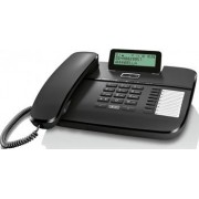 Telefon Gigaset DA710 Black